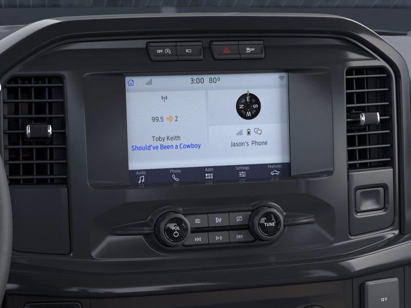 2021 Ford F-150 Super Cab 4x4, Pickup #GD31060 - photo 14
