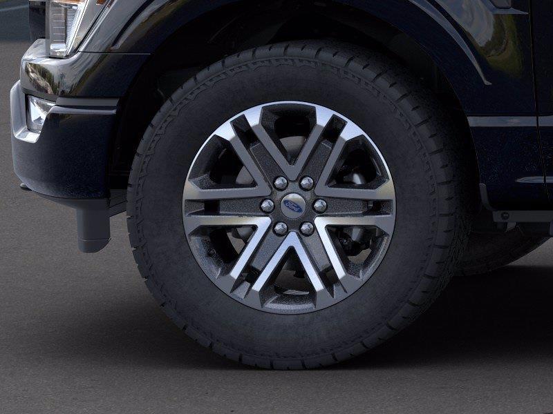 2021 Ford F-150 Super Cab 4x4, Pickup #GD31060 - photo 19