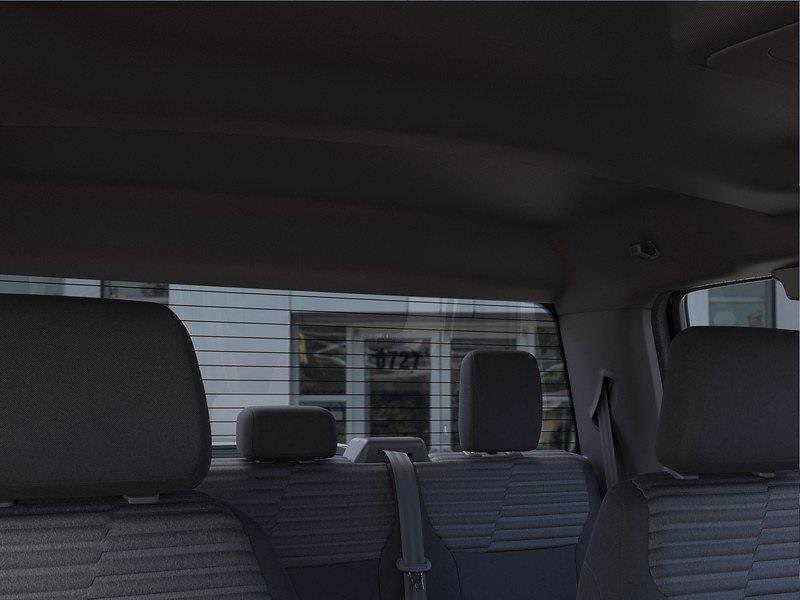 2021 Ford F-150 Super Cab 4x4, Pickup #GD31060 - photo 22