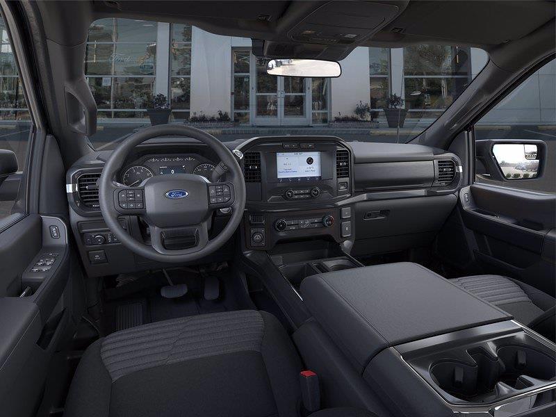 2021 Ford F-150 Super Cab 4x4, Pickup #GD31060 - photo 9