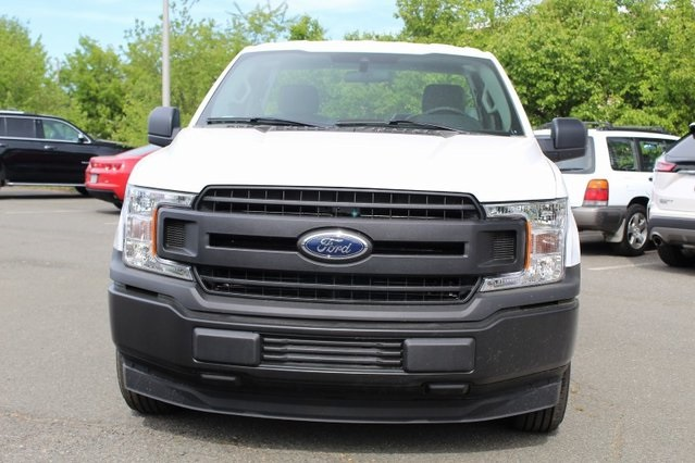 2019 F-150 Regular Cab 4x2,  Pickup #GD32255 - photo 3
