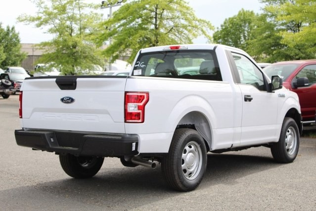 2019 F-150 Regular Cab 4x2,  Pickup #GD32255 - photo 2