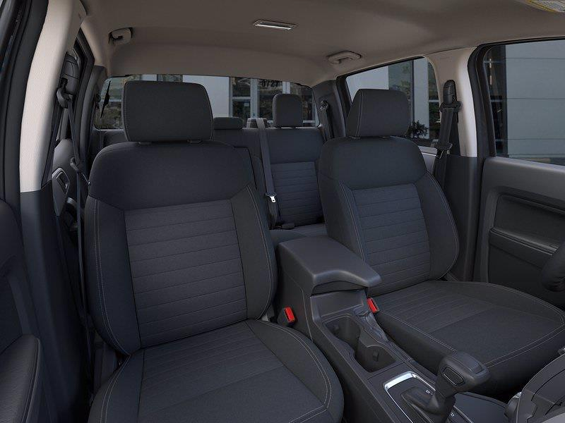 2021 Ford Ranger SuperCrew Cab 4x2, Pickup #GD36382 - photo 10