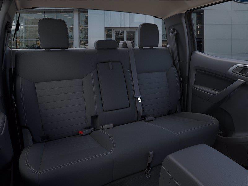 2021 Ford Ranger SuperCrew Cab 4x2, Pickup #GD36382 - photo 11