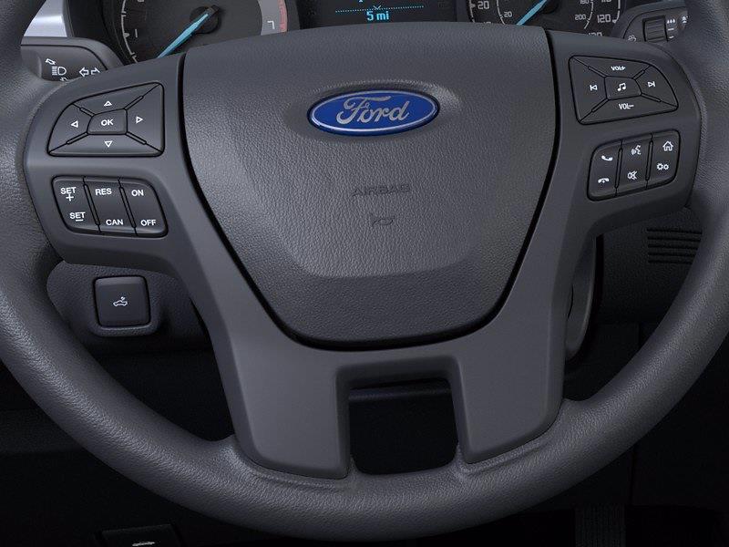 2021 Ford Ranger SuperCrew Cab 4x2, Pickup #GD36382 - photo 12