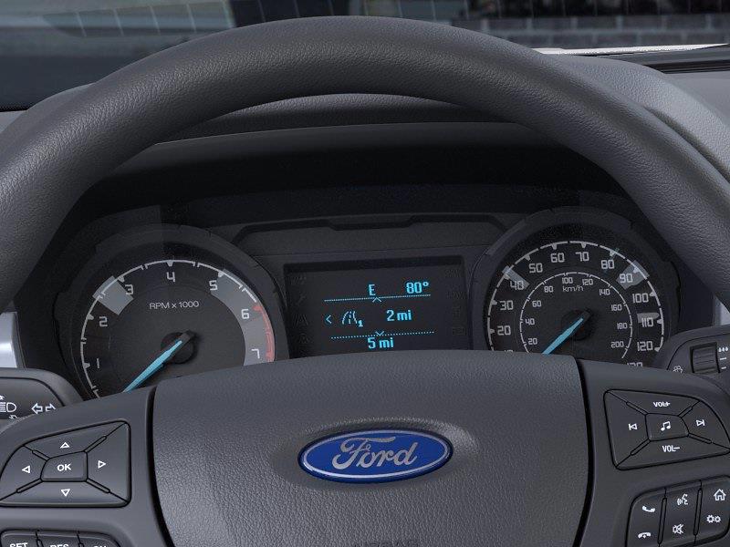 2021 Ford Ranger SuperCrew Cab 4x2, Pickup #GD36382 - photo 13