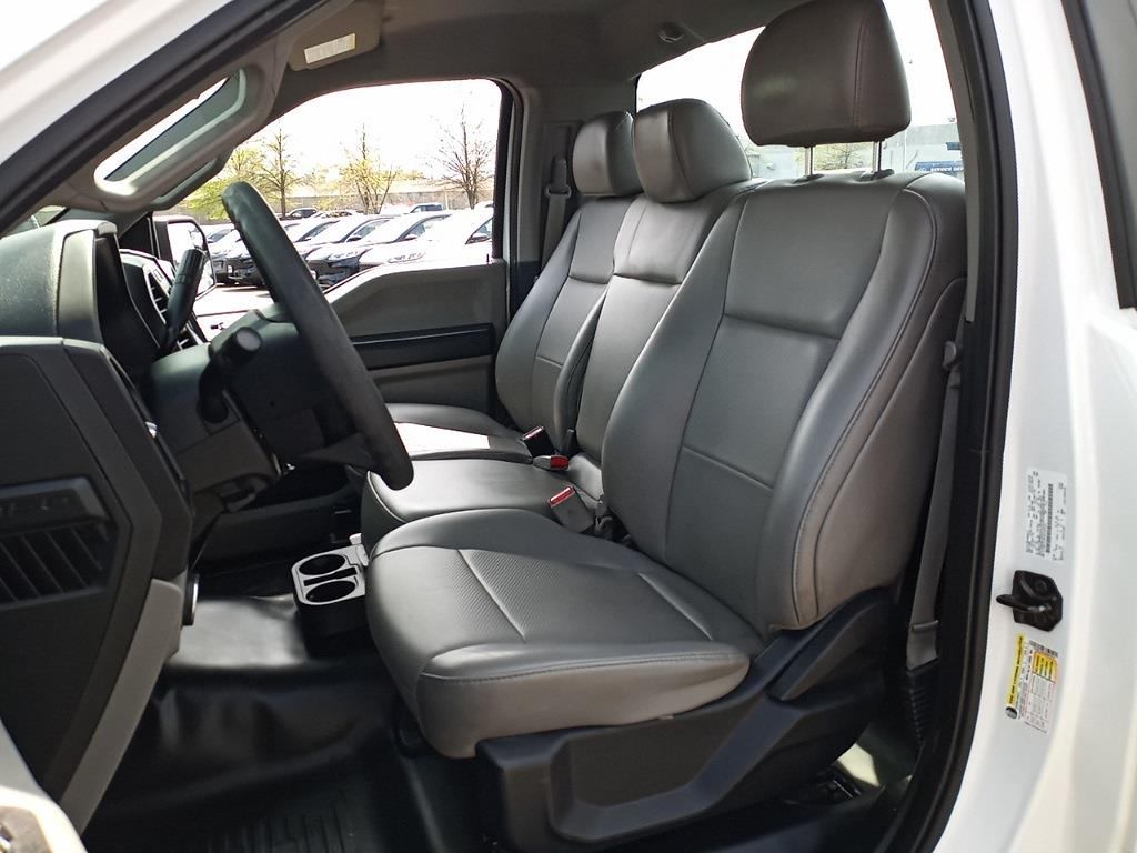 2016 Ford F-150 Regular Cab 4x2, Pickup #GD37423A - photo 38
