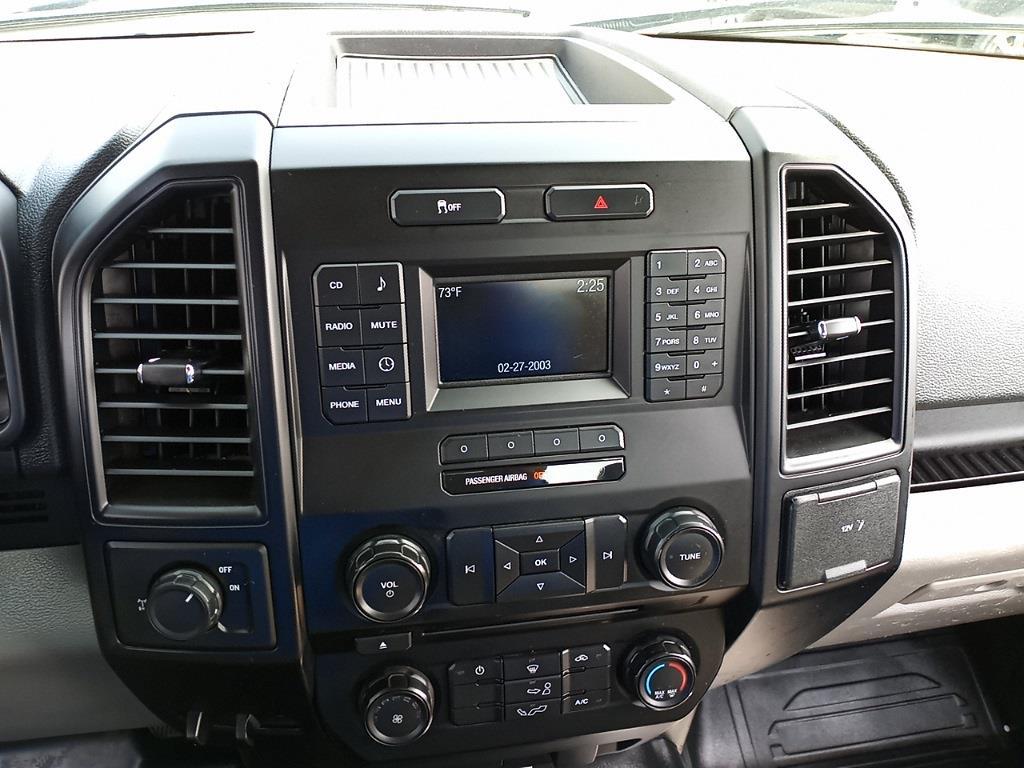 2016 Ford F-150 Regular Cab 4x2, Pickup #GD37423A - photo 46
