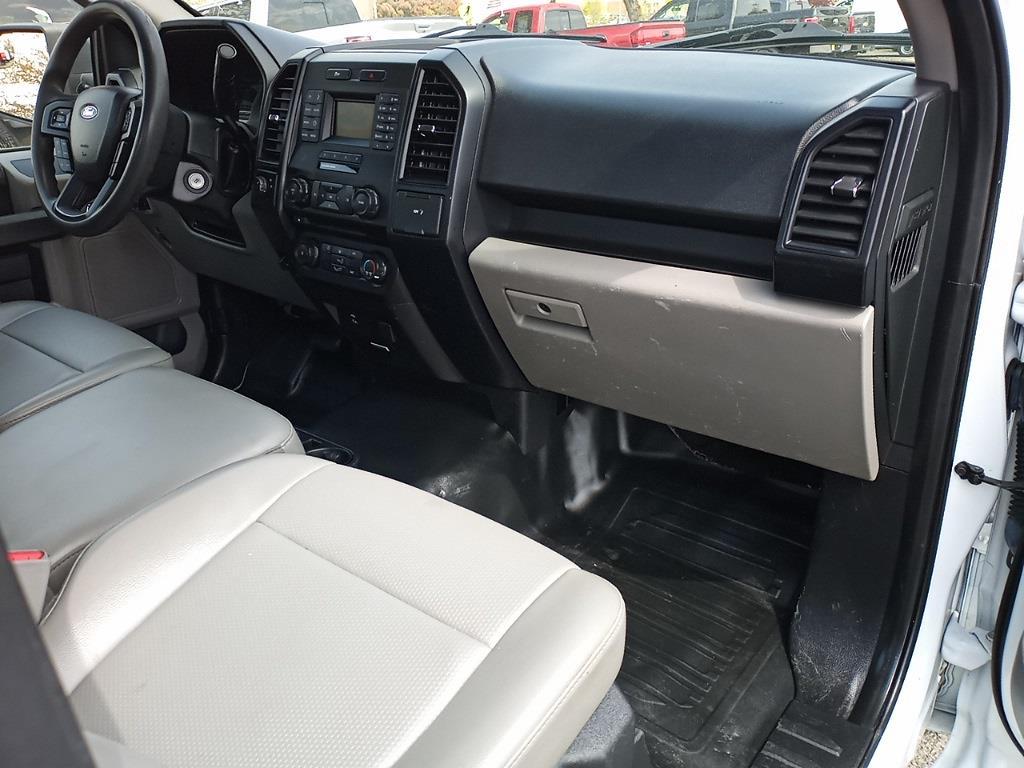 2016 Ford F-150 Regular Cab 4x2, Pickup #GD37423A - photo 9