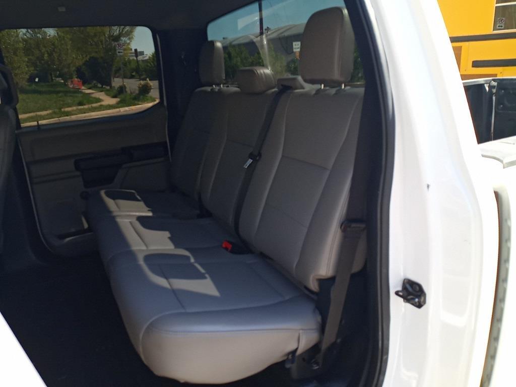 2020 Ford F-350 Crew Cab 4x2, Pickup #GD38537A - photo 12