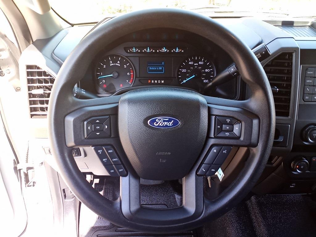 2020 Ford F-350 Crew Cab 4x2, Pickup #GD38537A - photo 49