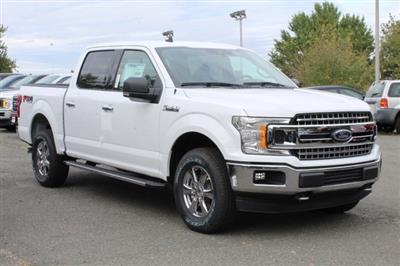 2019 F-150 SuperCrew Cab 4x4, Pickup #GD50521 - photo 1