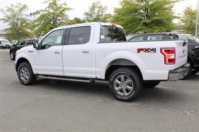 2019 F-150 SuperCrew Cab 4x4, Pickup #GD50521 - photo 4