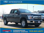 2018 F-150 Super Cab 4x4,  Pickup #GD41542 - photo 3