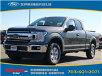 2018 F-150 Super Cab 4x4,  Pickup #GD41542 - photo 1