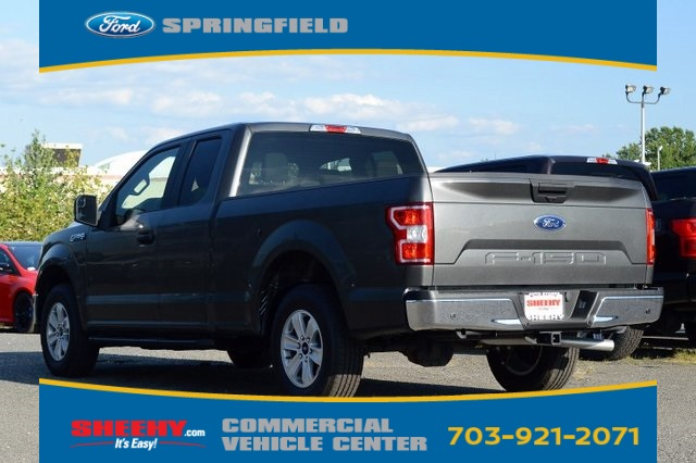 2018 F-150 Super Cab 4x2,  Pickup #GD41567 - photo 4