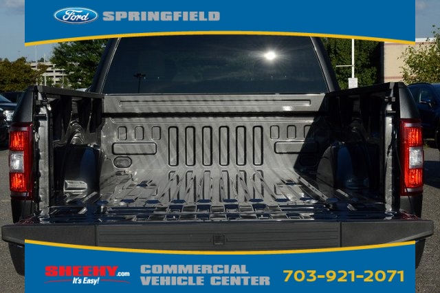 2018 F-150 Super Cab 4x2,  Pickup #GD41567 - photo 5