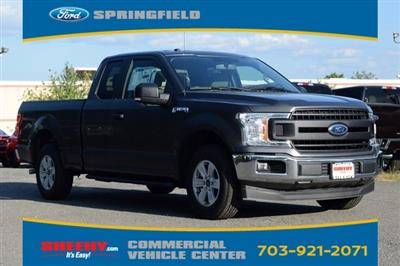 2018 F-150 Super Cab 4x2,  Pickup #GD41567 - photo 19