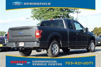 2018 F-150 Super Cab 4x2,  Pickup #GD41567 - photo 2