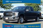 2018 F-150 Super Cab 4x2,  Pickup #GD41567 - photo 3