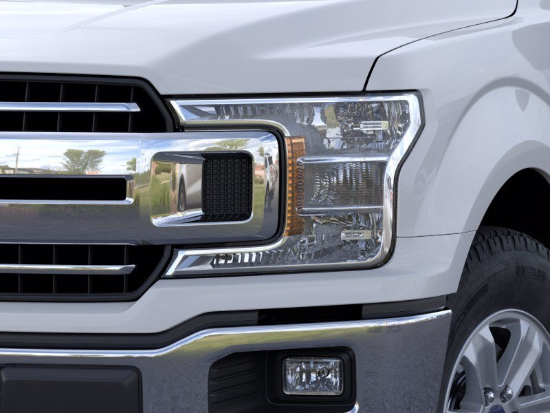 2020 F-150 SuperCrew Cab 4x4, Pickup #GD42246 - photo 18