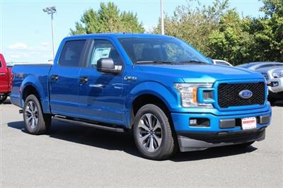 2019 F-150 SuperCrew Cab 4x2, Pickup #GD42537 - photo 1