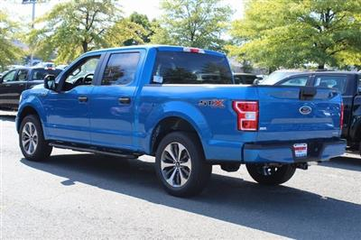 2019 F-150 SuperCrew Cab 4x2, Pickup #GD42537 - photo 4