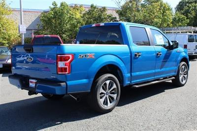 2019 F-150 SuperCrew Cab 4x2, Pickup #GD42537 - photo 2