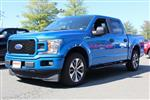 2019 F-150 SuperCrew Cab 4x2, Pickup #GD42537 - photo 3