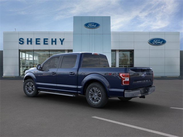2019 F-150 SuperCrew Cab 4x4, Pickup #GD42825 - photo 2
