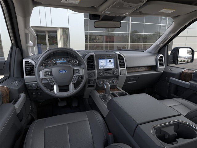 2019 F-150 SuperCrew Cab 4x4, Pickup #GD42825 - photo 9