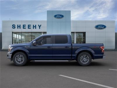 2019 F-150 SuperCrew Cab 4x4, Pickup #GD42825 - photo 4