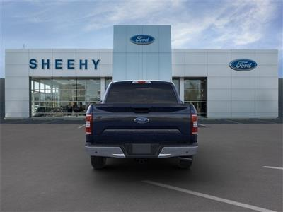 2019 F-150 SuperCrew Cab 4x4, Pickup #GD42825 - photo 5