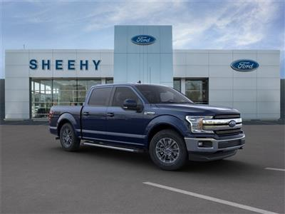 2019 F-150 SuperCrew Cab 4x4, Pickup #GD42825 - photo 7