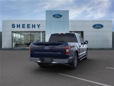 2019 F-150 SuperCrew Cab 4x4, Pickup #GD42825 - photo 8