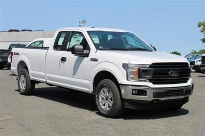 2019 F-150 Super Cab 4x4,  Pickup #GD42990 - photo 1