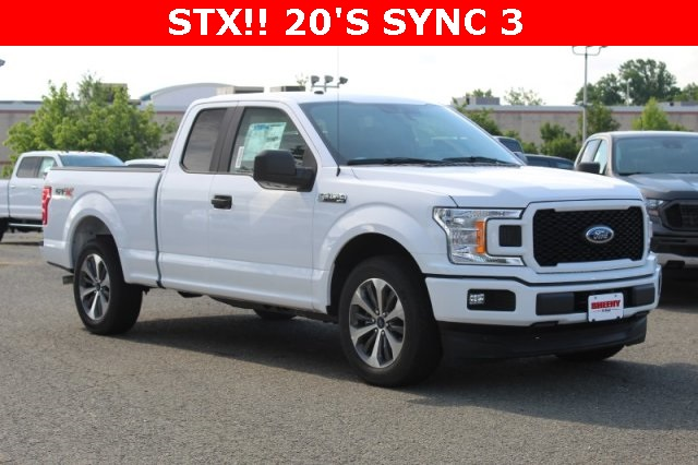 2019 F-150 Super Cab 4x2,  Pickup #GD42997 - photo 1
