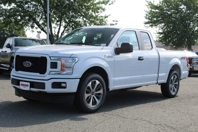 2019 F-150 Super Cab 4x2,  Pickup #GD42997 - photo 3