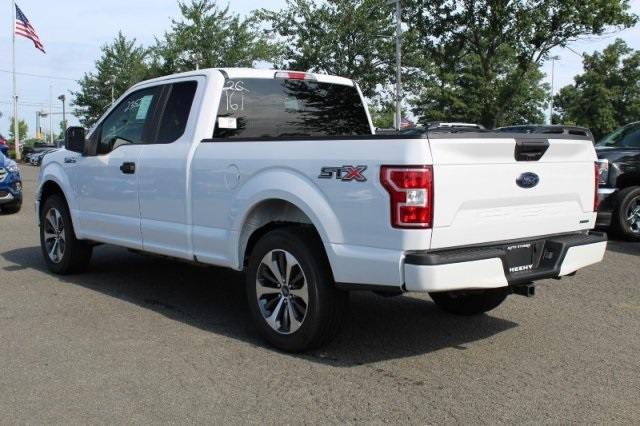 2019 F-150 Super Cab 4x2,  Pickup #GD42997 - photo 4