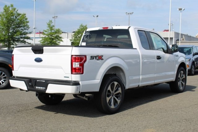 2019 F-150 Super Cab 4x2,  Pickup #GD42997 - photo 2