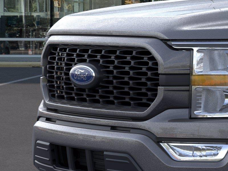 2021 Ford F-150 SuperCrew Cab 4x2, Pickup #GD44610 - photo 17