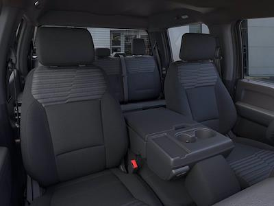 2021 Ford F-150 SuperCrew Cab 4x2, Pickup #GD44610 - photo 10