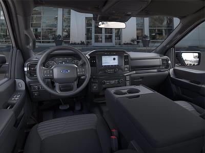 2021 Ford F-150 SuperCrew Cab 4x2, Pickup #GD44610 - photo 9