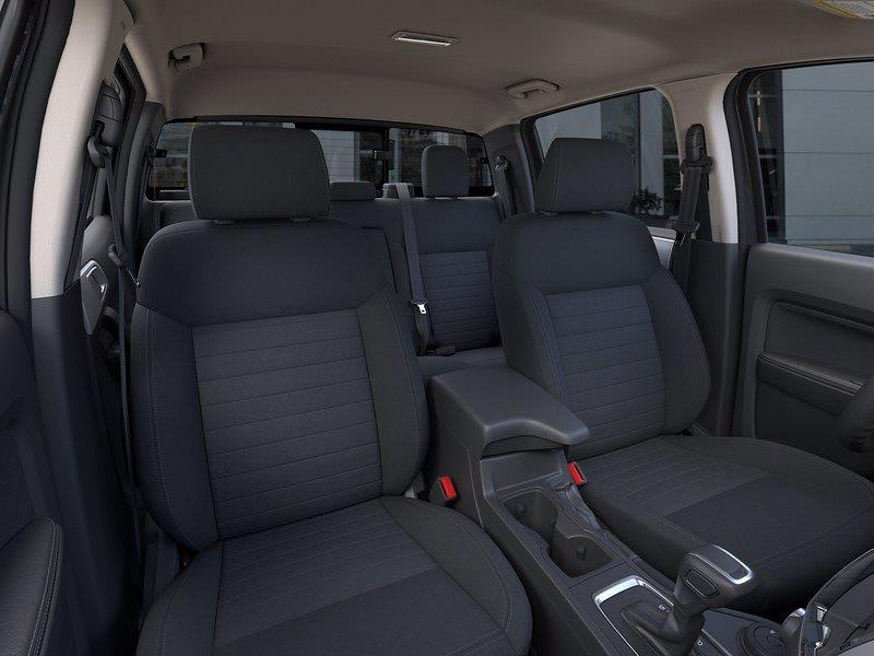 2021 Ford Ranger SuperCrew Cab 4x4, Pickup #GD50265 - photo 10