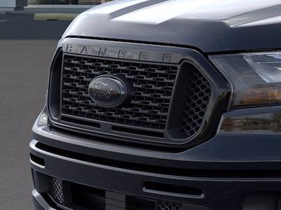 2021 Ford Ranger SuperCrew Cab 4x4, Pickup #GD50265 - photo 17