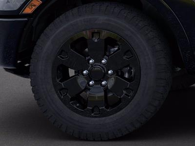 2021 Ford Ranger SuperCrew Cab 4x4, Pickup #GD50265 - photo 19