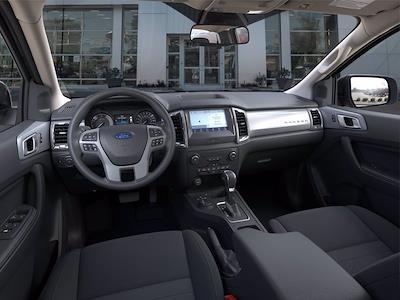 2021 Ford Ranger SuperCrew Cab 4x4, Pickup #GD50265 - photo 9