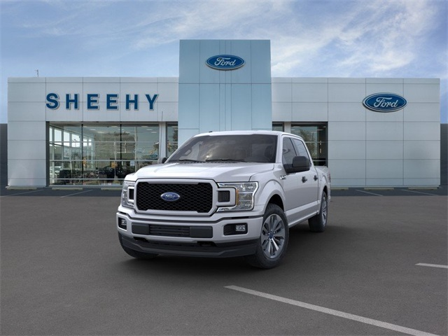2019 F-150 SuperCrew Cab 4x4, Pickup #GD50520 - photo 1