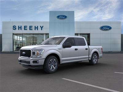 2019 F-150 SuperCrew Cab 4x4, Pickup #GD50520 - photo 3