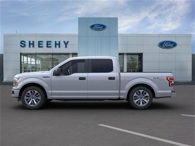 2019 F-150 SuperCrew Cab 4x4,  Pickup #GD50520 - photo 2